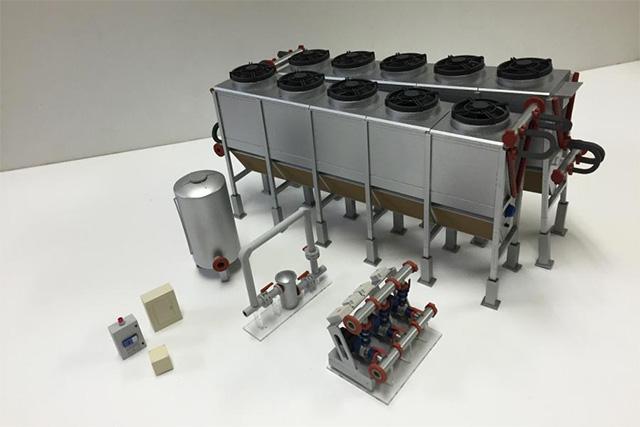模型製作|株式会社和模型工房
