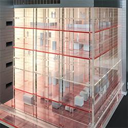 ジオラマ・展示模型